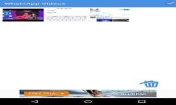 Advanced whatsapp Message Cleaner screenshot 6/6