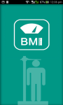 BMI Calculator For Health screenshot 1/6