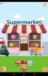 Supermarket - Learn and Play screenshot 1/6