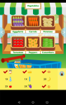 Supermarket - Learn and Play screenshot 4/6