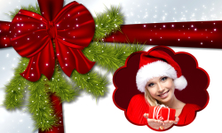 Christmas Photo Frames screenshot 1/6