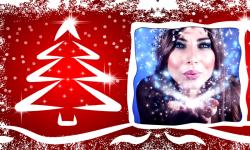 Christmas Photo Frames screenshot 2/6
