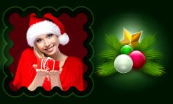 Christmas Photo Frames screenshot 4/6