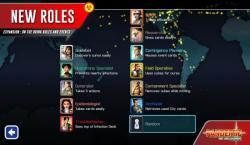 Pandemic The Board Game fresh screenshot 1/6