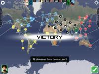 Pandemic The Board Game fresh screenshot 2/6