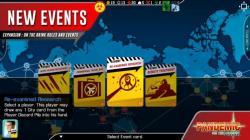 Pandemic The Board Game fresh screenshot 4/6
