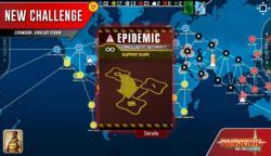 Pandemic The Board Game fresh screenshot 5/6