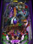 ZEN Pinball: Rollercoaster screenshot 1/1