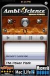 Brain Power LITE   AmbiScience  Mind Aid screenshot 1/1