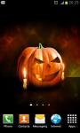 Happy Halloween HD LWP screenshot 5/6