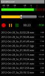 Bytemystery AudioRecorder screenshot 1/6