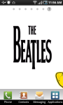 The Beatles LWP screenshot 1/3