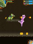 Dragon and Dracula freemium android screenshot 1/6