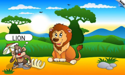 New Kids and Toddler Puzzle Animals screenshot 3/6