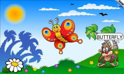 New Kids and Toddler Puzzle Animals screenshot 4/6