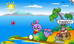 New Kids and Toddler Puzzle Animals screenshot 5/6