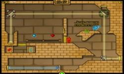 Fireboy and Watergirl 2 screenshot 1/3