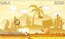 Skeet Shooting Game screenshot 2/2