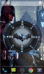 Batman Arkham Origin Live Wallpaper HD screenshot 1/4