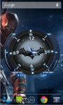 Batman Arkham Origin Live Wallpaper HD screenshot 2/4