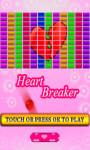 Heart Breaker – Free screenshot 1/6