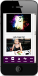 Lady Gaga News 2 screenshot 4/4