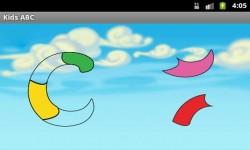 Kids ABC Puzzles-Kids Educational Game screenshot 2/4