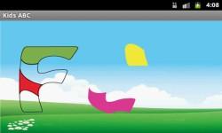 Kids ABC Puzzles-Kids Educational Game screenshot 4/4