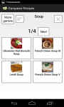 Best European Recipes screenshot 2/3