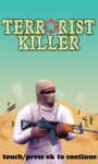Terrorist Killer screenshot 1/3