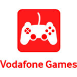 Vodafone Games screenshot 1/6