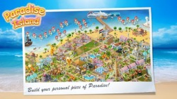 Paradise Island screenshot 1/4