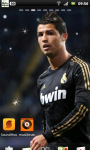 Cristiano Ronaldo Live Wallpaper 3 SMM screenshot 1/3