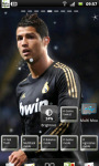 Cristiano Ronaldo Live Wallpaper 3 SMM screenshot 3/3