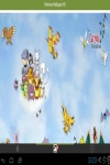 Pikachu Pokemon Pro wallpaper screenshot 1/3
