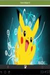 Pikachu Pokemon Pro wallpaper screenshot 2/3