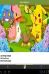 Pikachu Pokemon Pro wallpaper screenshot 3/3