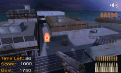 Swat Sniper II screenshot 3/4