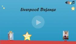 Liverpool Defense screenshot 1/3