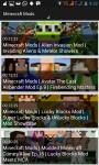 Minecraft Channel screenshot 2/6