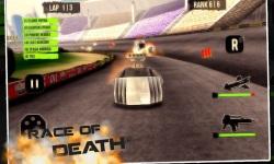 3D Dark Racers screenshot 1/5
