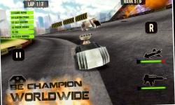 3D Dark Racers screenshot 4/5
