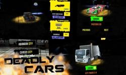 3D Dark Racers screenshot 5/5