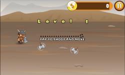 Viking Monster Hunter screenshot 2/3