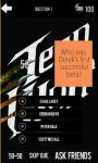 Teen Wolf Quiz Game screenshot 6/6