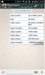 Age Calculator and Share screenshot 4/4