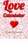 Love  Caculator screenshot 1/4