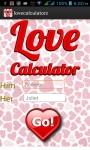 Love  Caculator screenshot 2/4