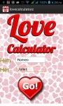 Love  Caculator screenshot 3/4