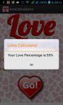Love  Caculator screenshot 4/4